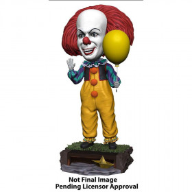 Башкотряс Пеннивайз — Neca It 1990 Head Knocker Pennywise