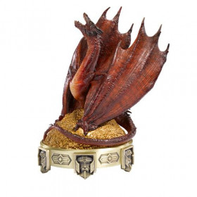 Статуэтка Смауга — Noble Collection The Hobbit Incense Burner Smaug