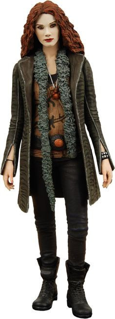 Фигурка Виктории — Neca The Twilight Saga Series 1 Victoria