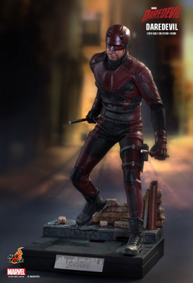 Фигурка Сорвиголовы — Hot Toys Daredevil 1/6