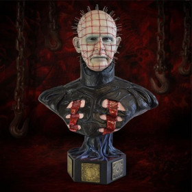 Бюст Пинхэда — Hollywood Collectibles Hellraiser Bust 1/1 Pinhead