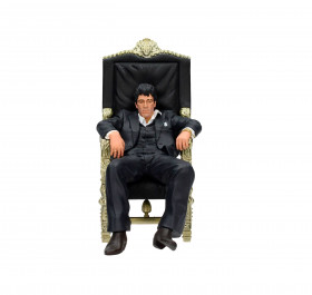 Фигурка Тони Монтаны — SD Toys Scarface Movie Icons Tony Montana