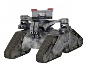 Модель Hunter Killer Tank — Neca Terminator 2 Cinemachines
