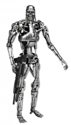 Фигурка Эндоскелет Т-800 Терминатор — Neca The Terminator T-800 Endoskeleton Figure