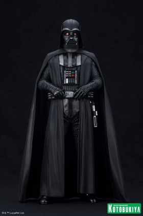 Фигурка Дарта Вейдера — Kotobukiya Star Wars Episode IV ARTFX 1/7 Darth Vader