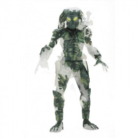 Фигурка Хищника - Predator Jungle Demon от Neca (18см)