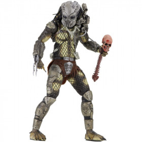 Фигурка Хищник - Predator Jungle Hunter Masked Prototype от Neca 18 см.