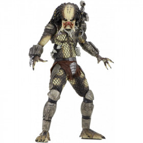 Фигурка Хищник - Jungle Hunter Unmasked от Neca 18 см.