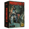 Фигурка Хищник - City Hunter Predator 2 Video Game от Neca 18 см.