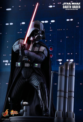 Фигурка Дарта Вейдера — Hot Toys Star Wars Episode V 1/6 Darth Vader