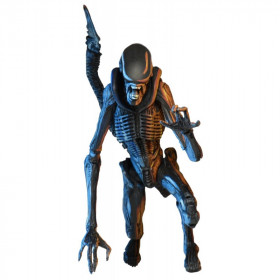 Фигурка Чужой 3 - Alien 3 – Classic Video Game Dog Alien от Neca 25 см.