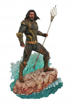 Фигурка Аквамена — Justice League DC Gallery PVC Aquaman