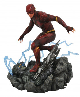 Фигурка Флэша — Justice League DC Gallery PVC The Flash