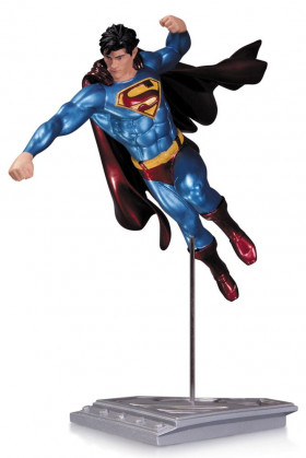 Статуэтка Шейн Дэвис от DC Collectibles 21 см.