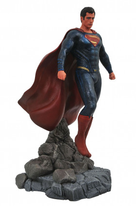 Фигурка Супермена — Justice League DC Gallery PVC Superman