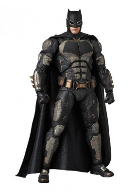Фигурка Бэтмена — Justice League MAFEX Batman Tactical Suit