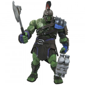 Фигурка Халка — Marvel Select Thor Ragnarok Gladiator Hulk