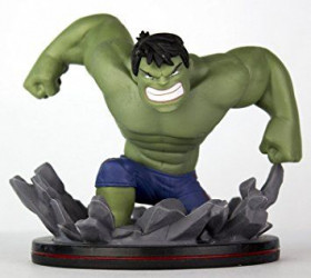 Фигурка Халка — Marvel Comics Q-Fig Hulk