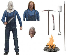 Фигурка Джейсона — Neca Friday the 13th Ultimate Part 2 Jason