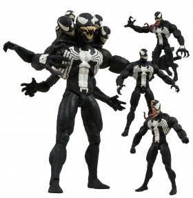 Фигурка Венома — Marvel Select Venom