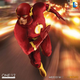 Фигурка Флэша — Mezco One: 12 Collective Flash
