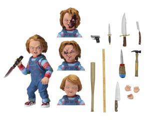 Фигурка Чаки — Neca Childs Play Ultimate Chucky