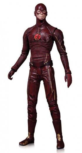 Фигурка Флэш Flash TV Series — DC Collectibles Flash TV Series Flash Action Figure