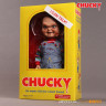 Фигурка Чаки — Mezco Childs Play Talking Sneering Chucky