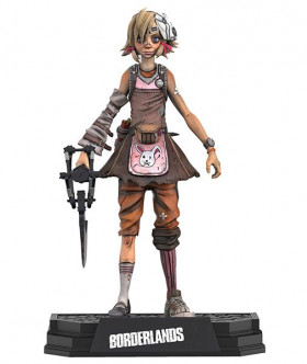 Фигурка Крошки Тины — McFarlane Toys Borderlands Color Tops Tiny Tina