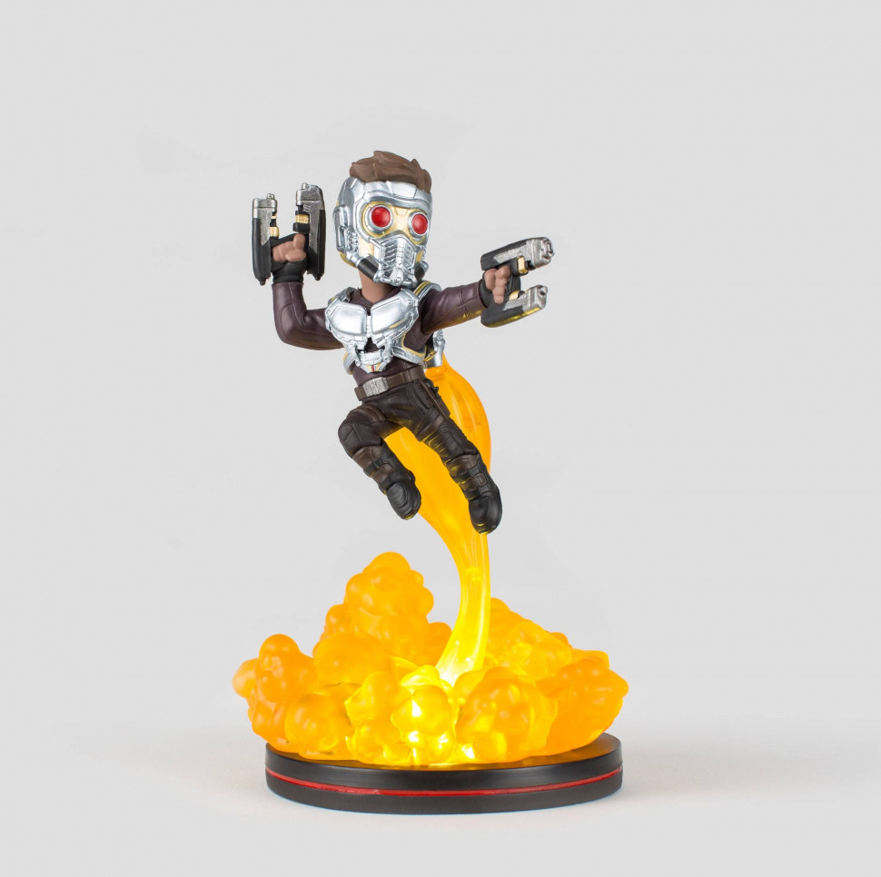 Фигурка Стар Лорда — Marvel Q-Fig Star Lord