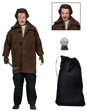 Фигурка Марва — Neca Home Alone Marv