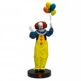 Фигурка Пеннивайза — It Premium Motion Statue Pennywise