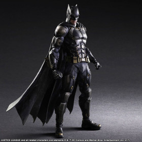 Фигурка Бэтмена — Square Enix Justice League Play Arts Kai Batman Tactical Suit