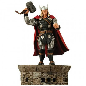 Фигурка Тора — Marvel Select Thor