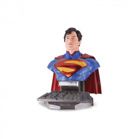 Пазл 3D Justice League Superman (72шт)