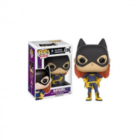 Фигурка Batman Batgirl 2016 Version Pop! Vinyl Figure