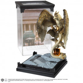 Фигурка Thunderbird — Noble Collection Fantastic Beasts Magical Creatures