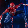 Фигурка Человека-паука PS4 — Marvel's Spider-Man S.H.Figuarts Advanced Suit