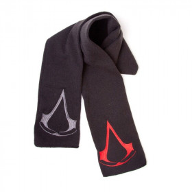 Шарф Assassin's Creed - Scarf With 2 Logos