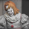 Фигурка Пеннивайза — Neca It 2017 Ultimate Pennywise Well House