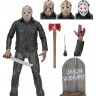 Фигурка Джейсона — Neca Friday the 13th Part V Ultimate Jason