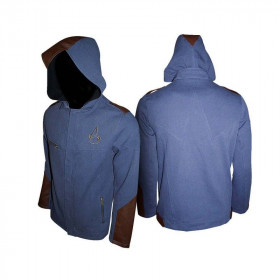 Куртка Assassin's Creed Unity - Jacket with Hood