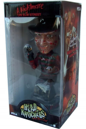 Башкотряс Фредди Крюгер — Neca Freddy Krueger Headknocker